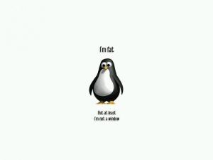 cool_tux_linux_wallpaper_the_fridom_is_fat-800x600